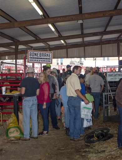 2017 Ozark Fall Farmfest